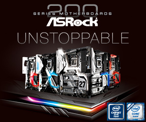 Asrock Intel 200Series MainBoard