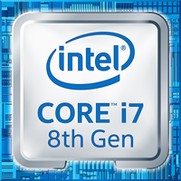 8th Gen Core i7