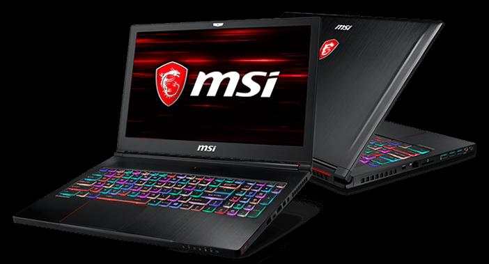 GS63 - MSIゲーミングノート   PC専門店のBTOパソコン アーク ...