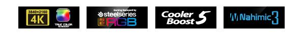 GT63 Titan key features