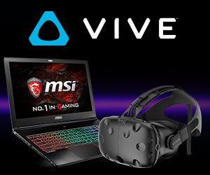 HTC-VIVE-and-MSI-GamingNote