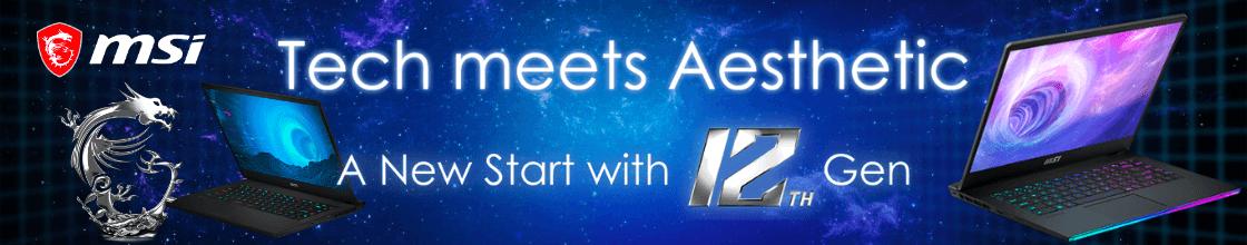 MSIゲーミングノートシリーズ
