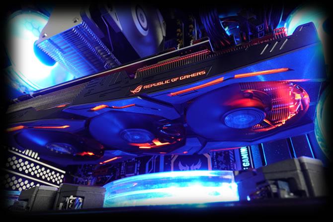 ROG STRIX-GTX1080-A8G-GAMING