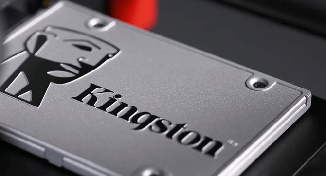 Kingston SSD キャンペーン