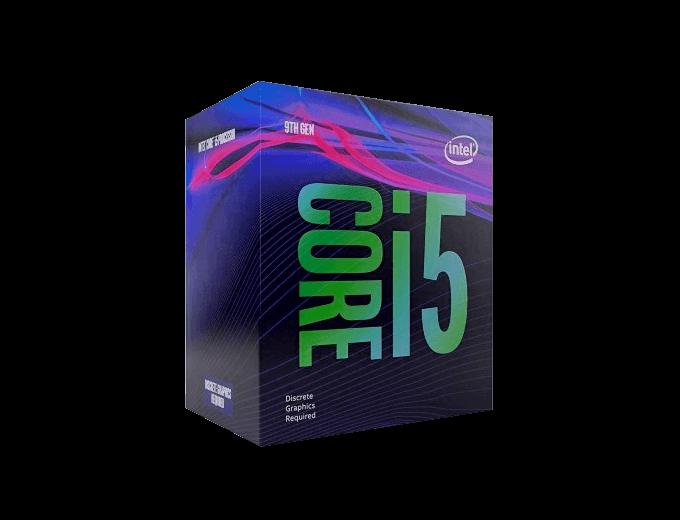 第9世代インテル Core i5 プロセッサー