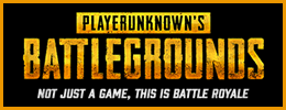 PUBG Official Site