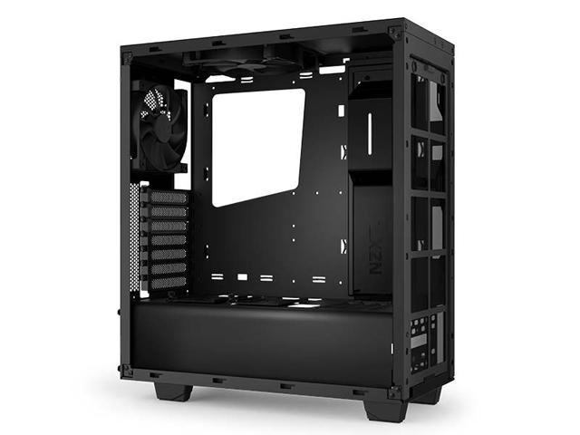 fe0bf3bd47 NZXT SOURCE 340-BB ATX 02 PCパーツ PCケース | 電源ユニット PCケース ...