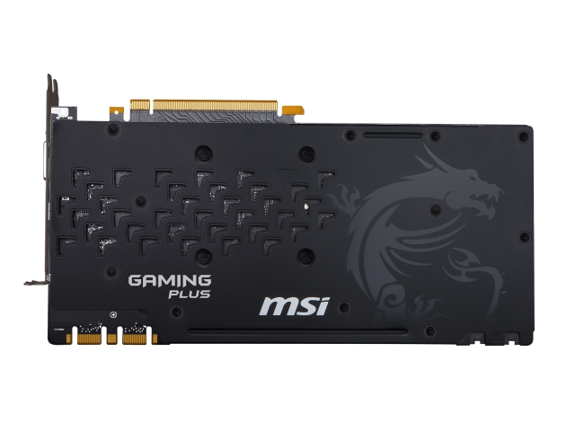 MSI GEFORCE GTX 1080 GAMING X+ 8G 02 PCパーツ グラフィック・ビデオカード PCI-EXPRESS