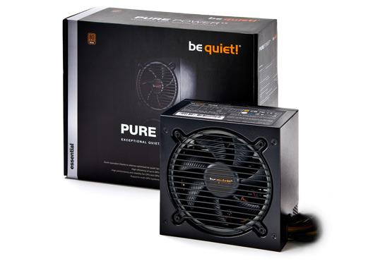 be quiet pure power l8 500w pure power l8 製品詳細 パソコンshop