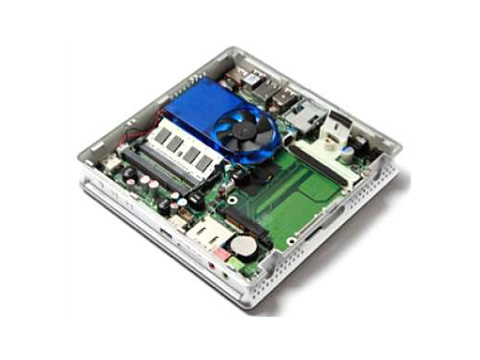 Zotac ZBOX HD-AD01 Driver for Windows 7
