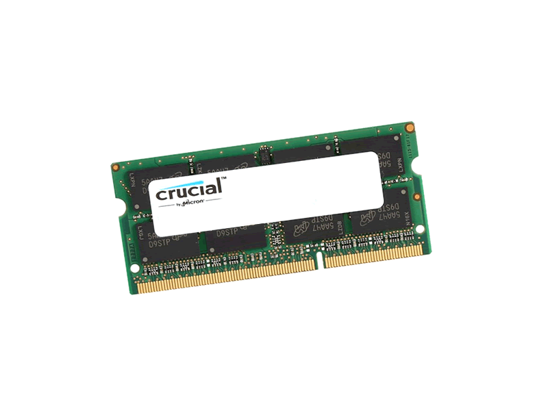 CT204864BF160B [SODIMM DDR3L PC3L-12800 16GB]