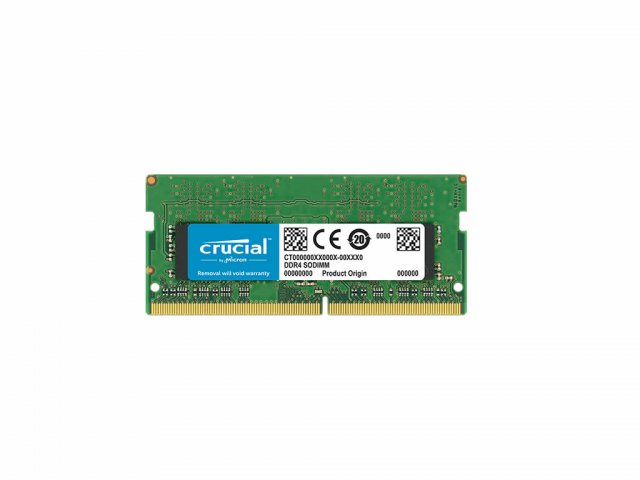 Crucial CT32G4SFD8266 DDR4-2666SO 32GB