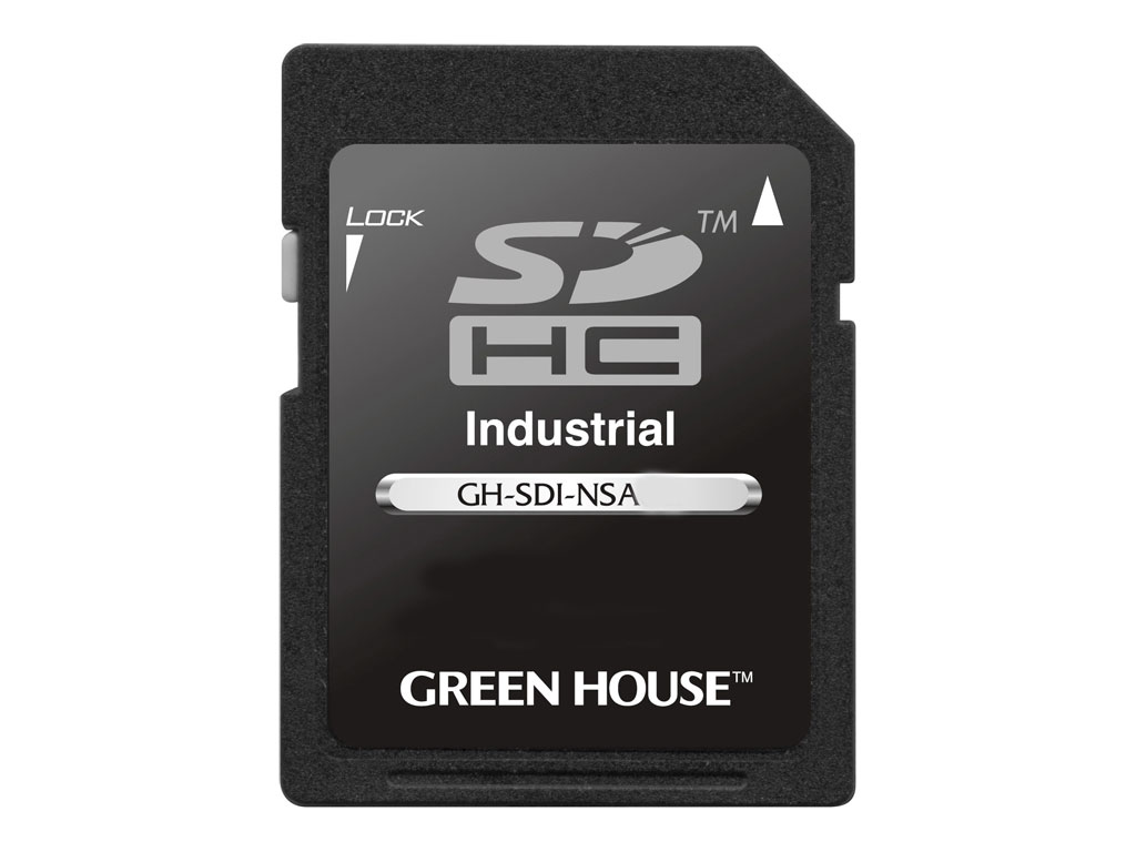 GH-SDI-NSA512M [512MB] 製品画像