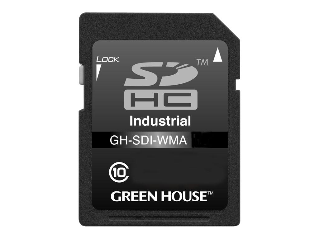 GH-SDI-WMA4G [4GB]