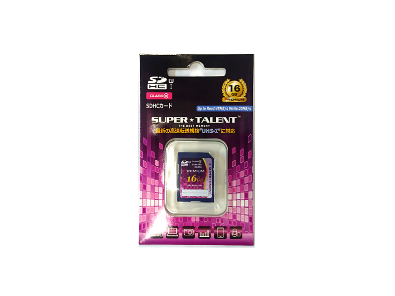 ST16SU1P [16GB]