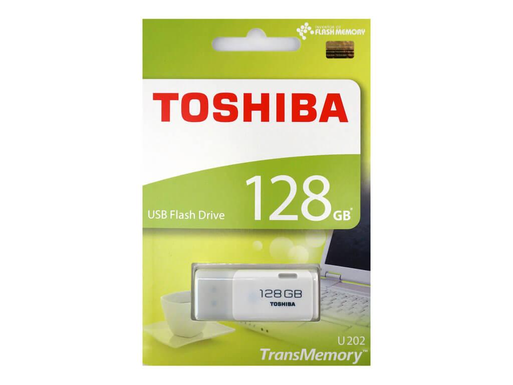 TransMemory THN-U202W1280A4 [128GB]