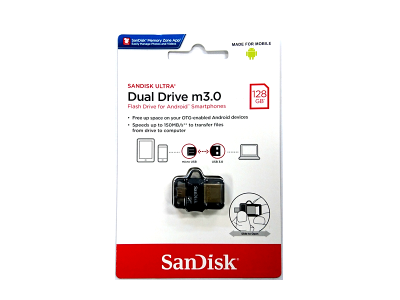 SDDD3-128G-G46 [128GB]
