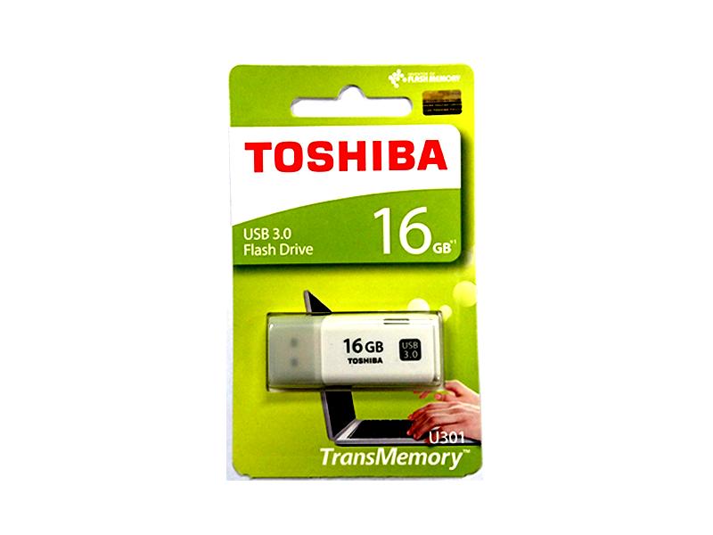 TransMemory THN-U301W0160A4 [16GB]