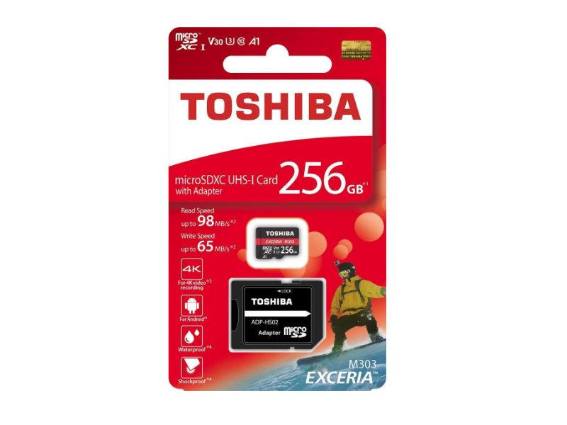 EXCERIA THN-M303R2560A2 [256GB]