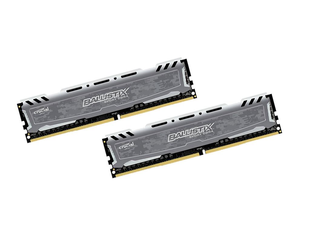 BLS2K8G4D240FSB [DDR4 PC4-19200 8GB 2枚組]