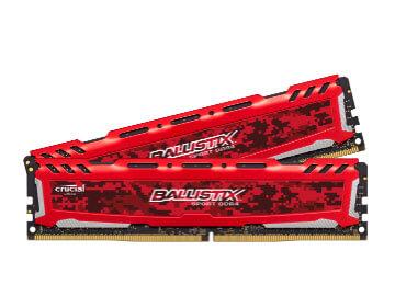 BLS2K16G4D240FSE [DDR4 PC4-19200 16GB 2枚組]