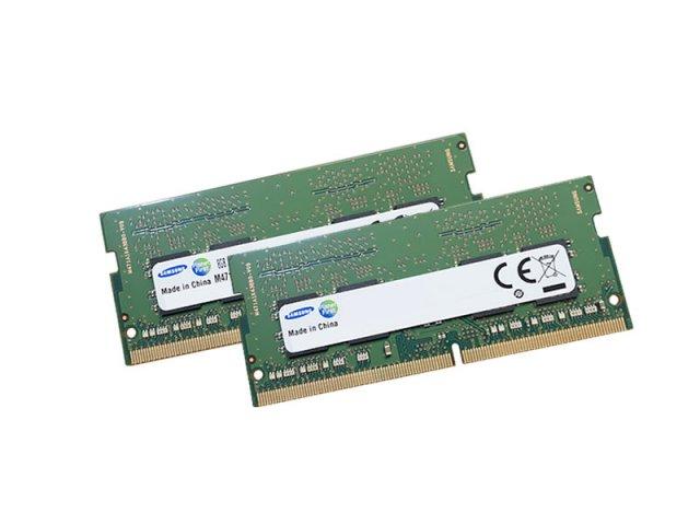 DDR4-2666 SODIMM 16GB(8GBx2枚組)メモリ 5,830円 など 他メモリも 送料520円~【arkアーク】