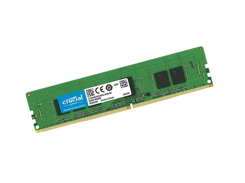 CT8G4RFS8266 [DDR4 PC4-21300 8GB ECC Registered]
