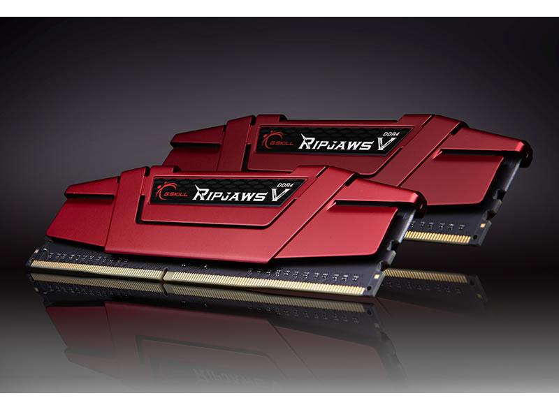 F4-2666C15D-32GVR [DDR4 PC4-21300 16GB 2枚組]