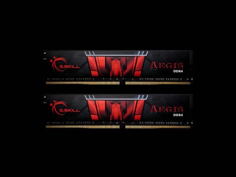 DDR4-3200 8GBx2枚組 16GB 5,940円 G.Skill F4-3200C16D-16GIS 送料無料 【arkアーク】