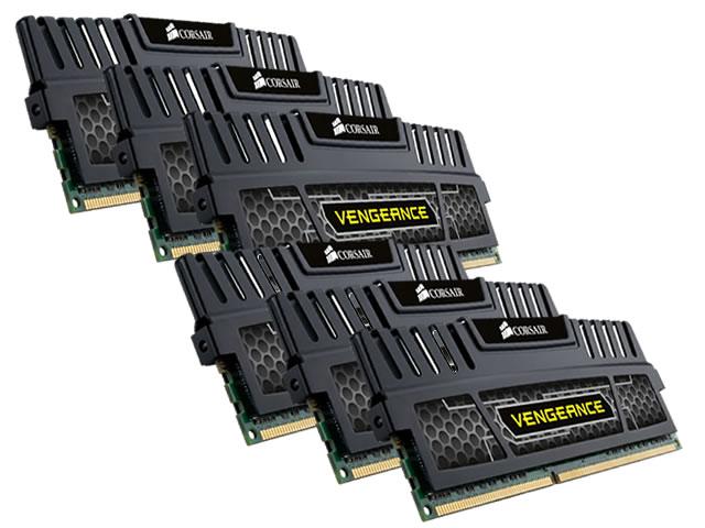 CMZ24GX3M6A1600C9 [DDR3 PC3-12800 4GB 6枚組]