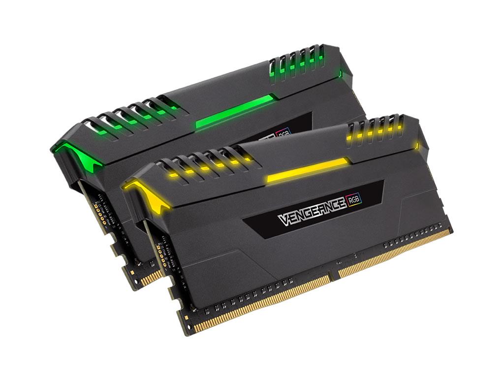 CMR32GX4M2A2666C16 [DDR4 PC4-21300 16GB 2枚組]