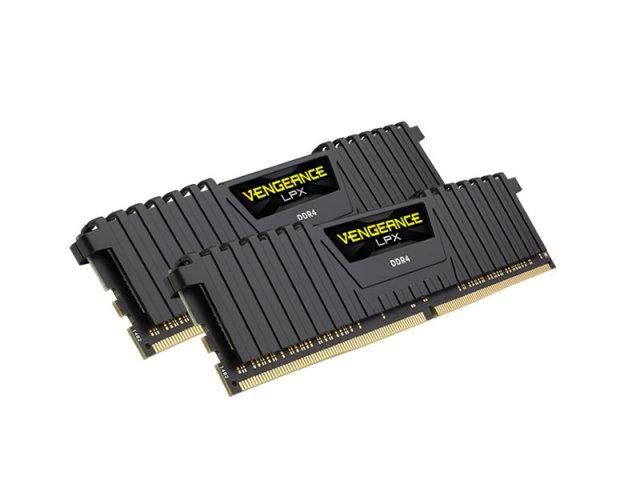 DDR4-3600 7,678円 メモリ 16GB(8GBx2枚組) Corsair CMK16GX4M2D3600C18 送料無料 【arkアーク】