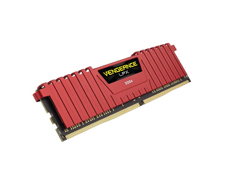 CMK4GX4M1A2400C14R [DDR4 PC4-19200 4GB]