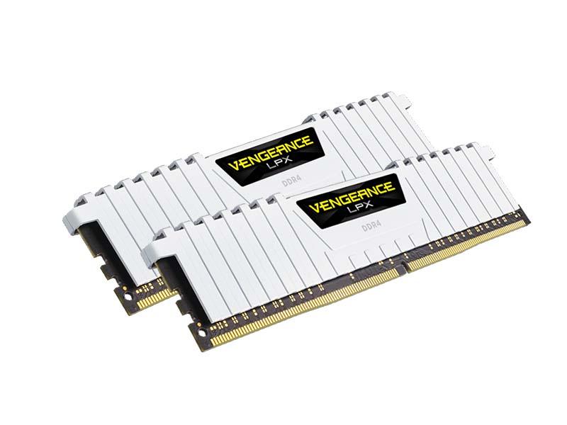 CMK32GX4M2A2666C16W [DDR4 PC4-21300 16GB 2枚組]