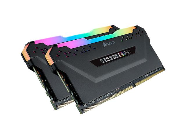 CMW32GX4M2Z3200C16 [DDR4 PC4-25600 16GB 2枚組]