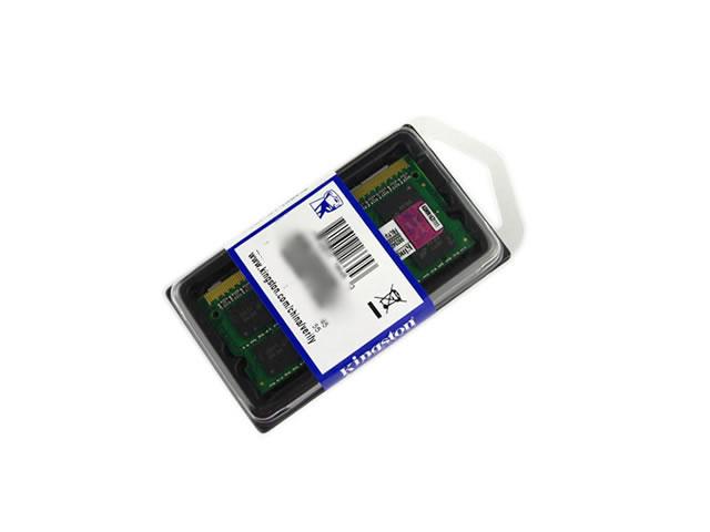 KVR13LS9S6/2 [SODIMM DDR3L PC3L-10600 2GB]