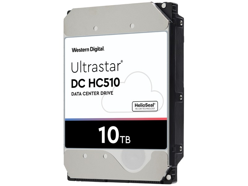 HUH721010ALE600 [10TB SATA600 7200] 製品画像