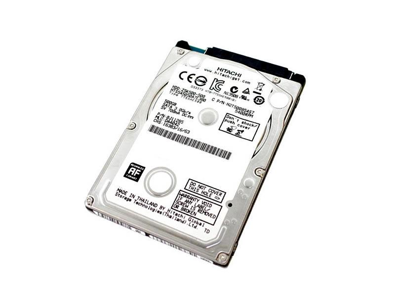 HCC545050A7E380 [500GB 7mm]