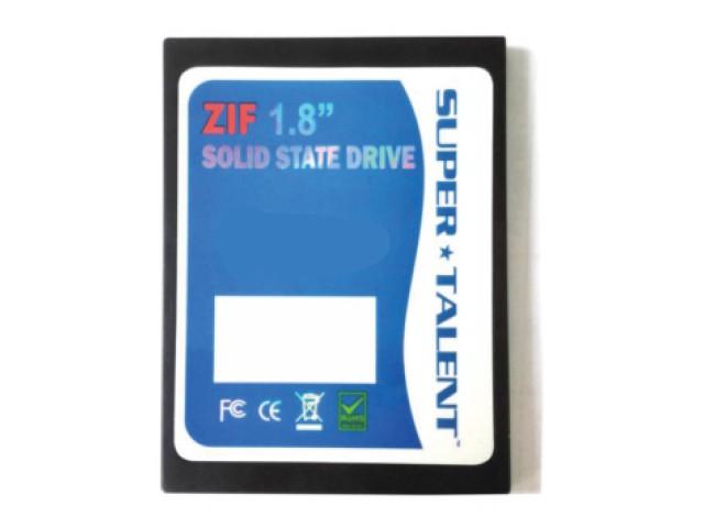 DuraDrive ZT4 FEU064MD1X