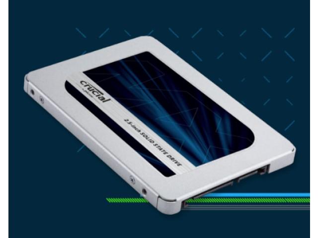 Crucial SSD 500GB 6,380円 CT500MX500SSD1JP 送料無料~【arkアーク】/他ショップ情報も