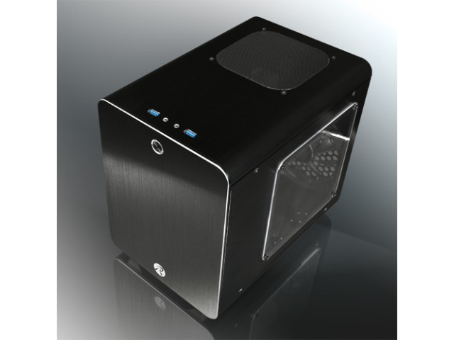 RAIJINTEK METIS PLUS BLACK 0R200055