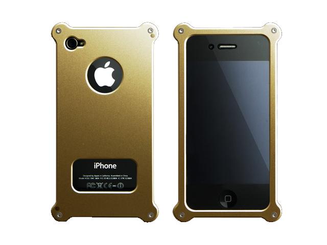 29e7be9d2b Abee MA-4J02-G type02 ゴールド 01 モバイル 携帯端末アクセサリー関連 iphone関連