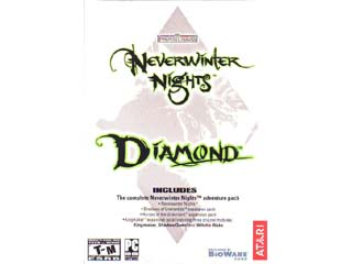 Neverwinter nights cd
