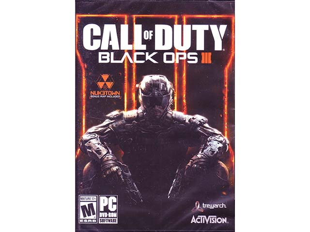 Call of Duty: Black Ops III for PC