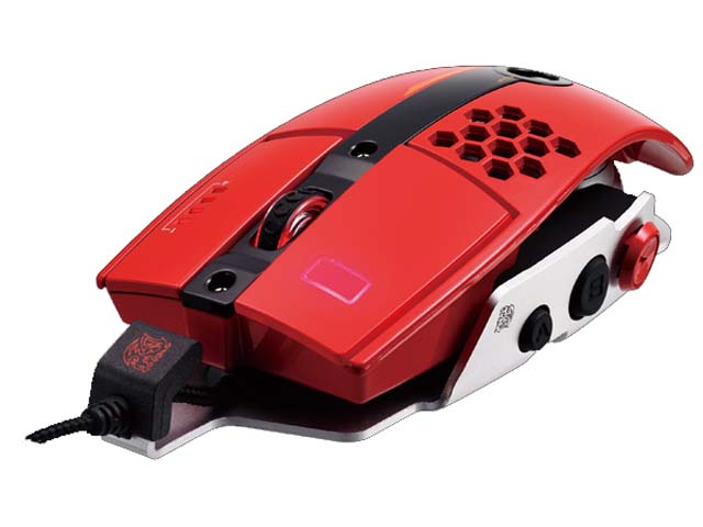 thermaltake level 10 m mouse red mo ltm009dtl level 10 m 製品