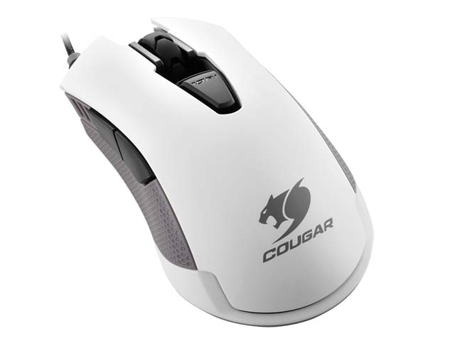 COUGAR 500M-W gaming mouse (White)