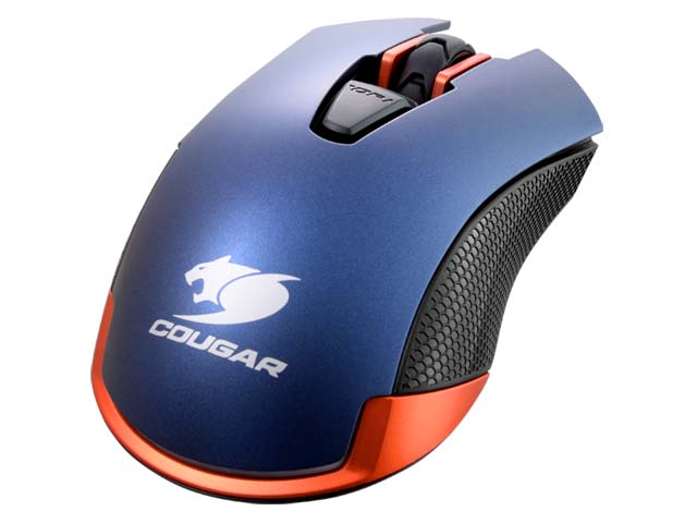 COUGAR 550M-MB gaming mouse (M-Blue)