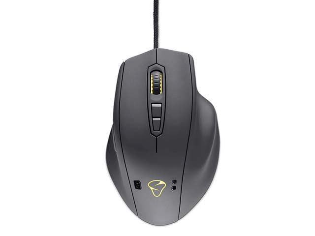 Mionix Naos QG Optical Smart Gaming Mous