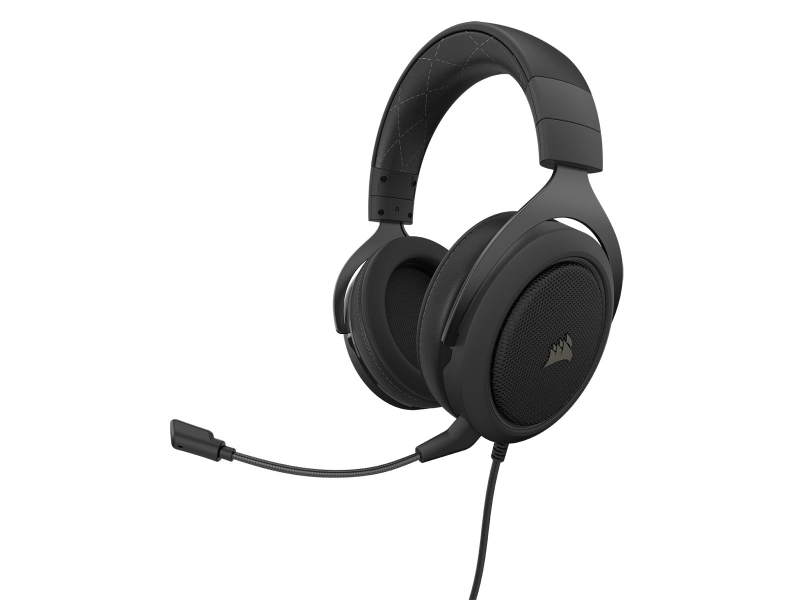 CA-9011213-AP /HS60 PRO Surround carbon