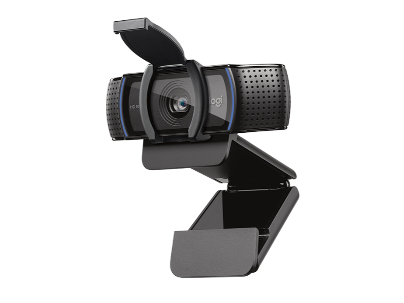 カメラ logicool